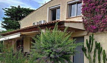 Villa en Antibes, Provenza-Alpes-Costa Azul, Francia 1