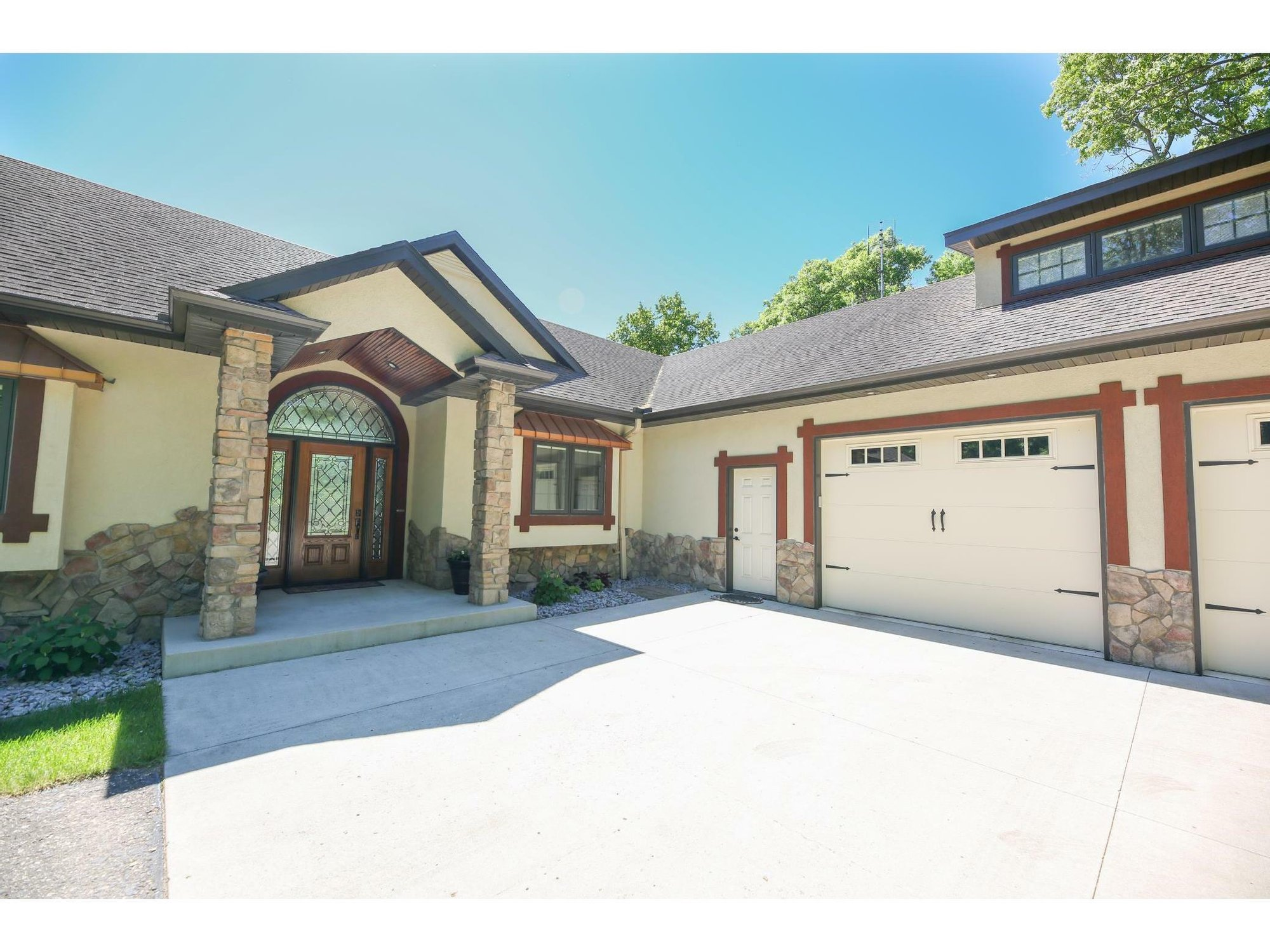 House in Alexandria, Minnesota, United States 1 - 11506524