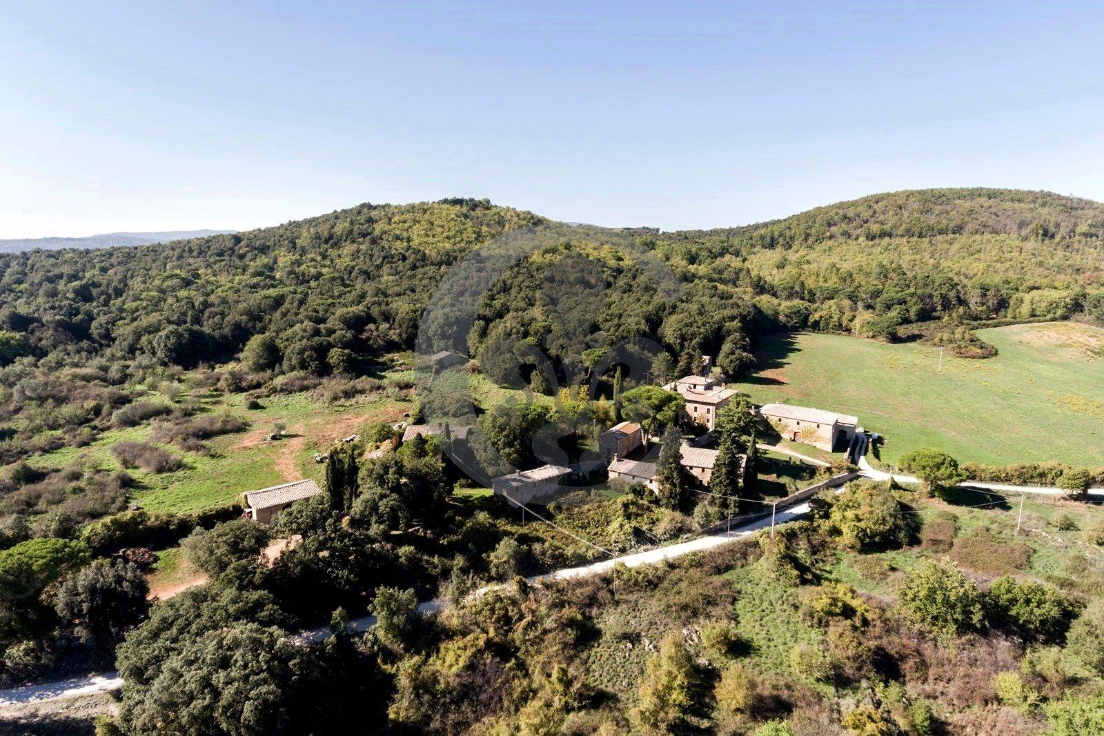 Villa in Tuscany, Italy 1 - 11506864