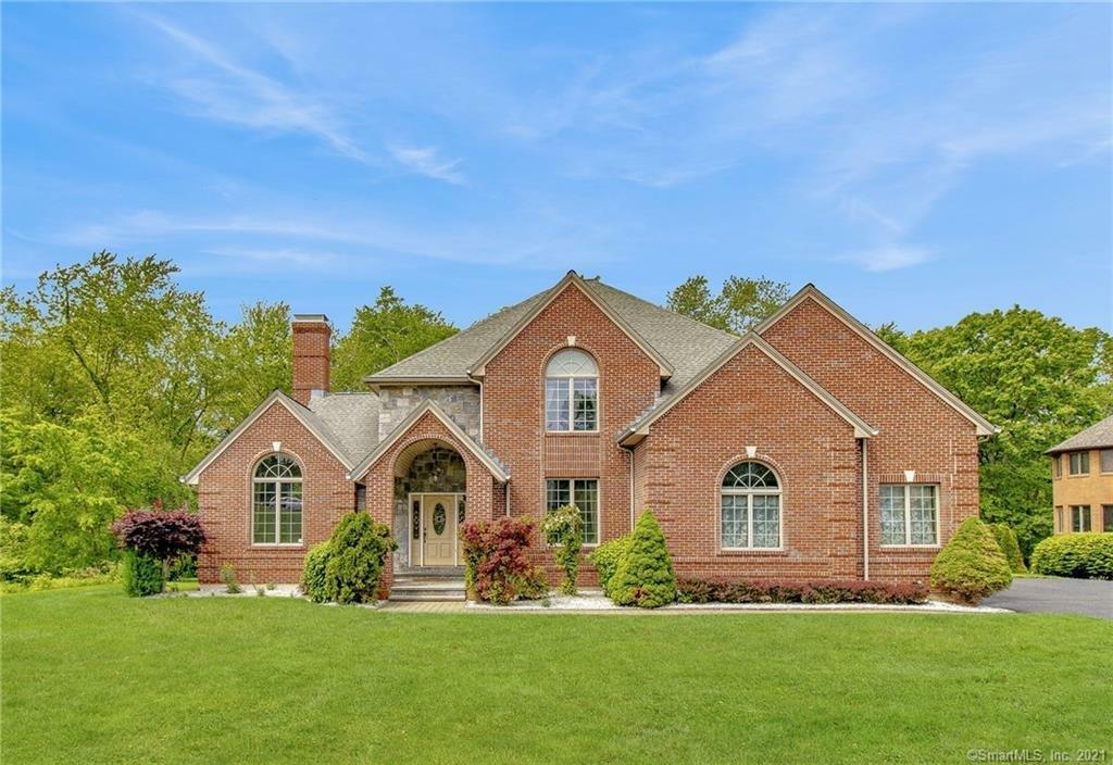 Huis in Wethersfield, Connecticut, Verenigde Staten 1 - 11506887