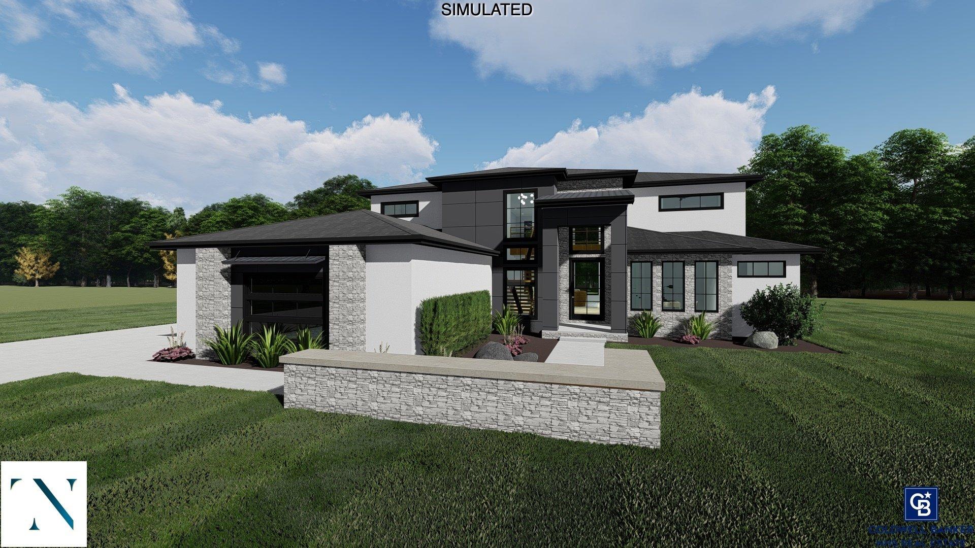 House in Lincoln, Nebraska, United States 1 - 11507025