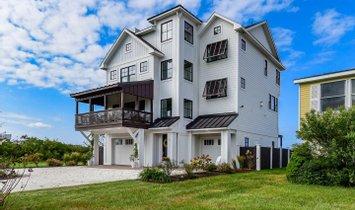 Huis in Ocean City, Maryland, Verenigde Staten 1