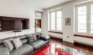 Appartamento a Parigi, Île-de-France, Francia 1