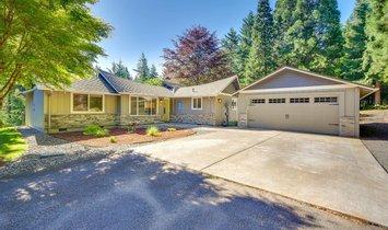 Casa a Sandy, Oregon, Stati Uniti 1