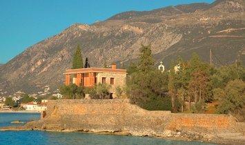 Villa en Avia, Grecia 1