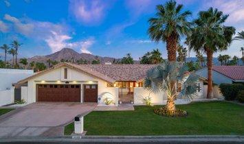 Huis in Indian Wells, Californië, Verenigde Staten 1