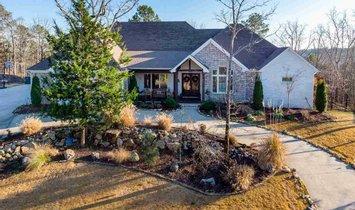 Casa en Little Rock, Arkansas, Estados Unidos 1