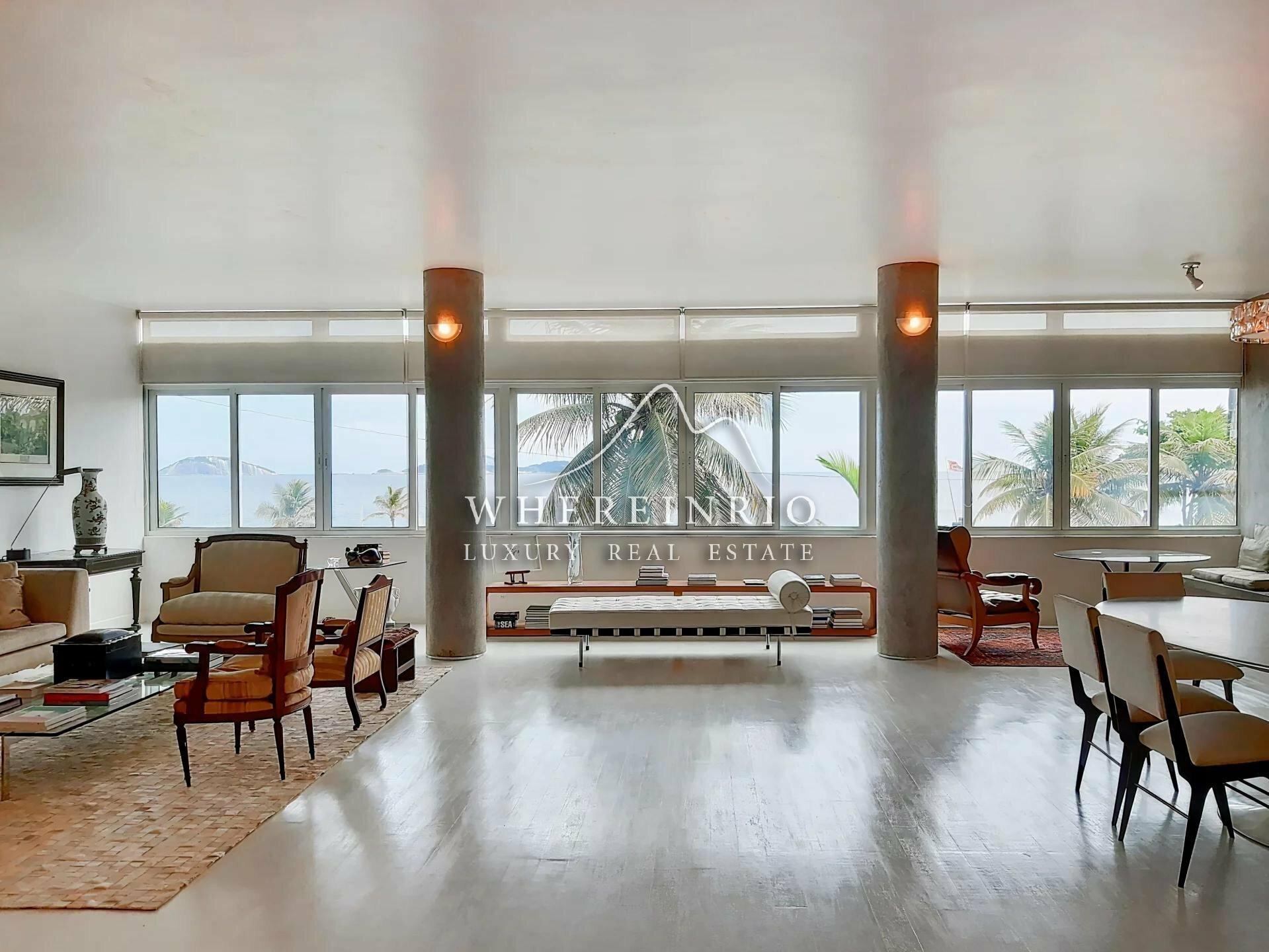Apartment in Rio de Janeiro, State of Rio de Janeiro, Brazil 1 - 10810941