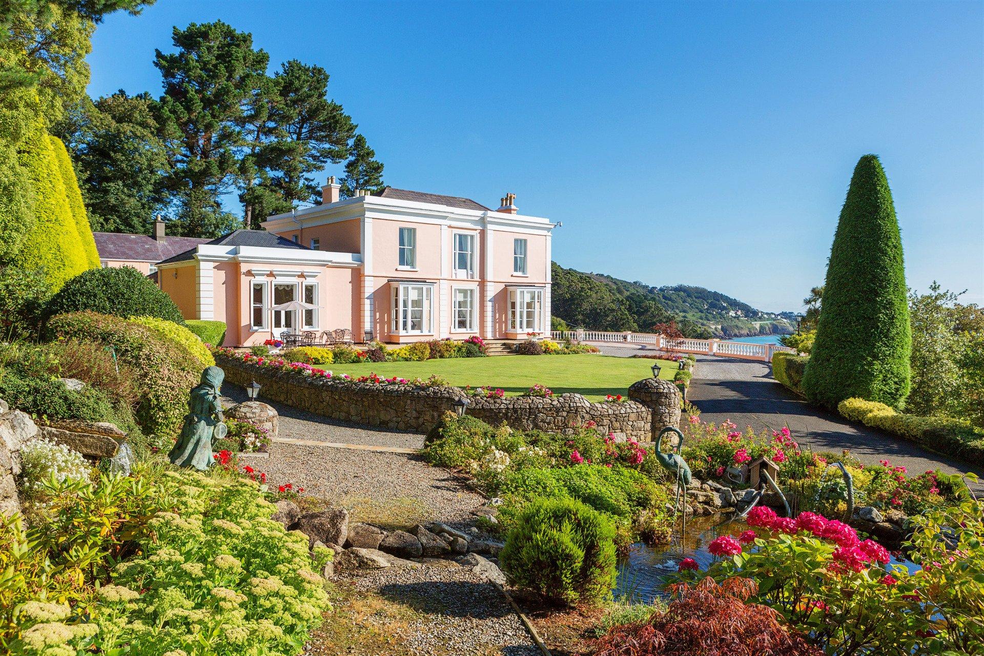 House in Enniskerry, County Wicklow, Ireland 1 - 11508623