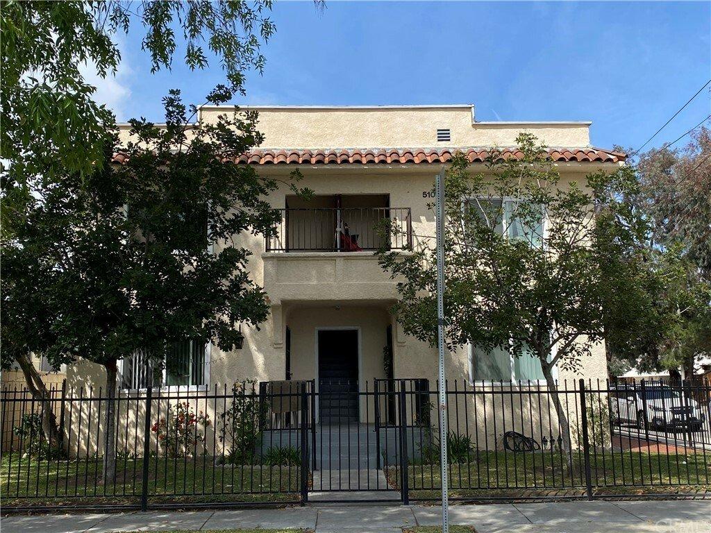 House in Pico Rivera, California, United States 1