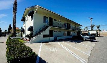 Haus in Pico Rivera, Kalifornien, Vereinigte Staaten 1