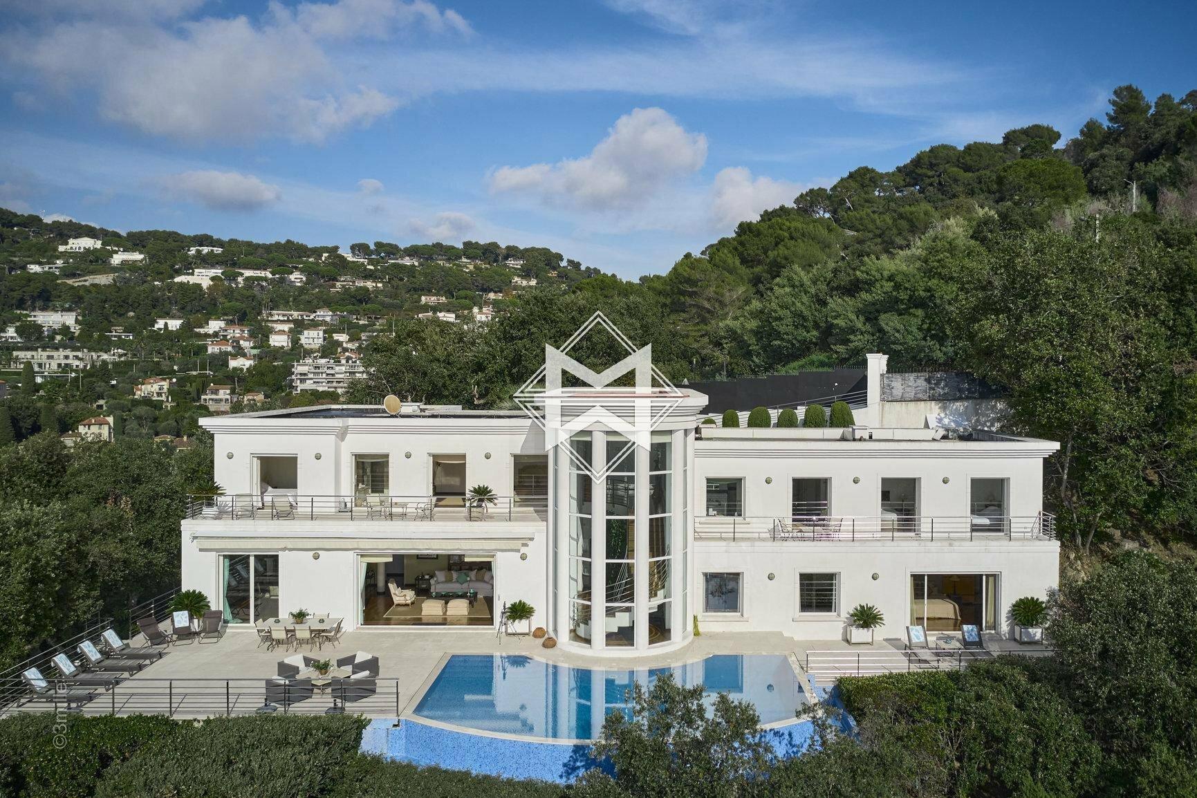 Villa in Cannes, Provence-Alpes-Côte d'Azur, France 1 - 11508200