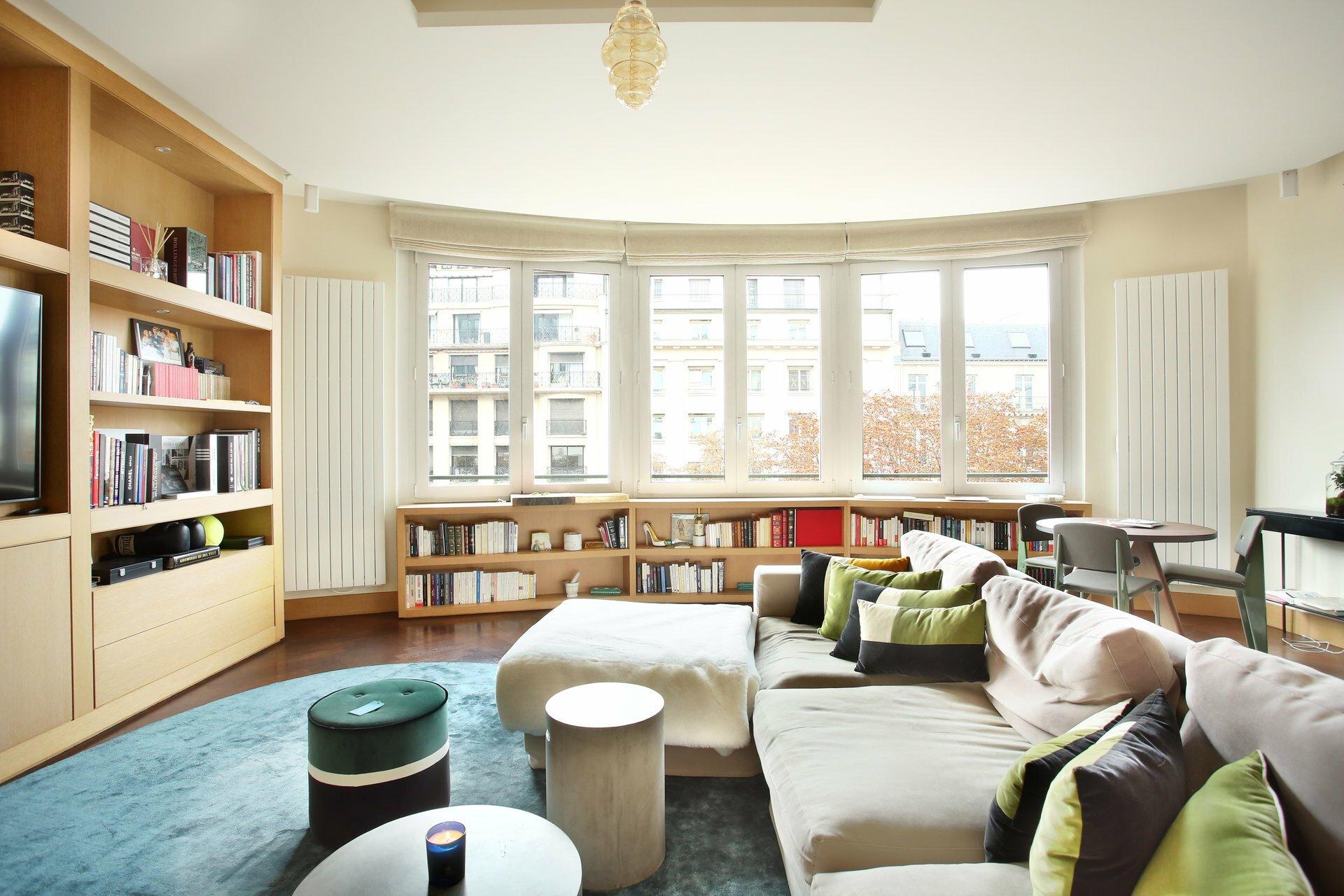 Apartment in Paris, Île-de-France, France 1 - 11508361