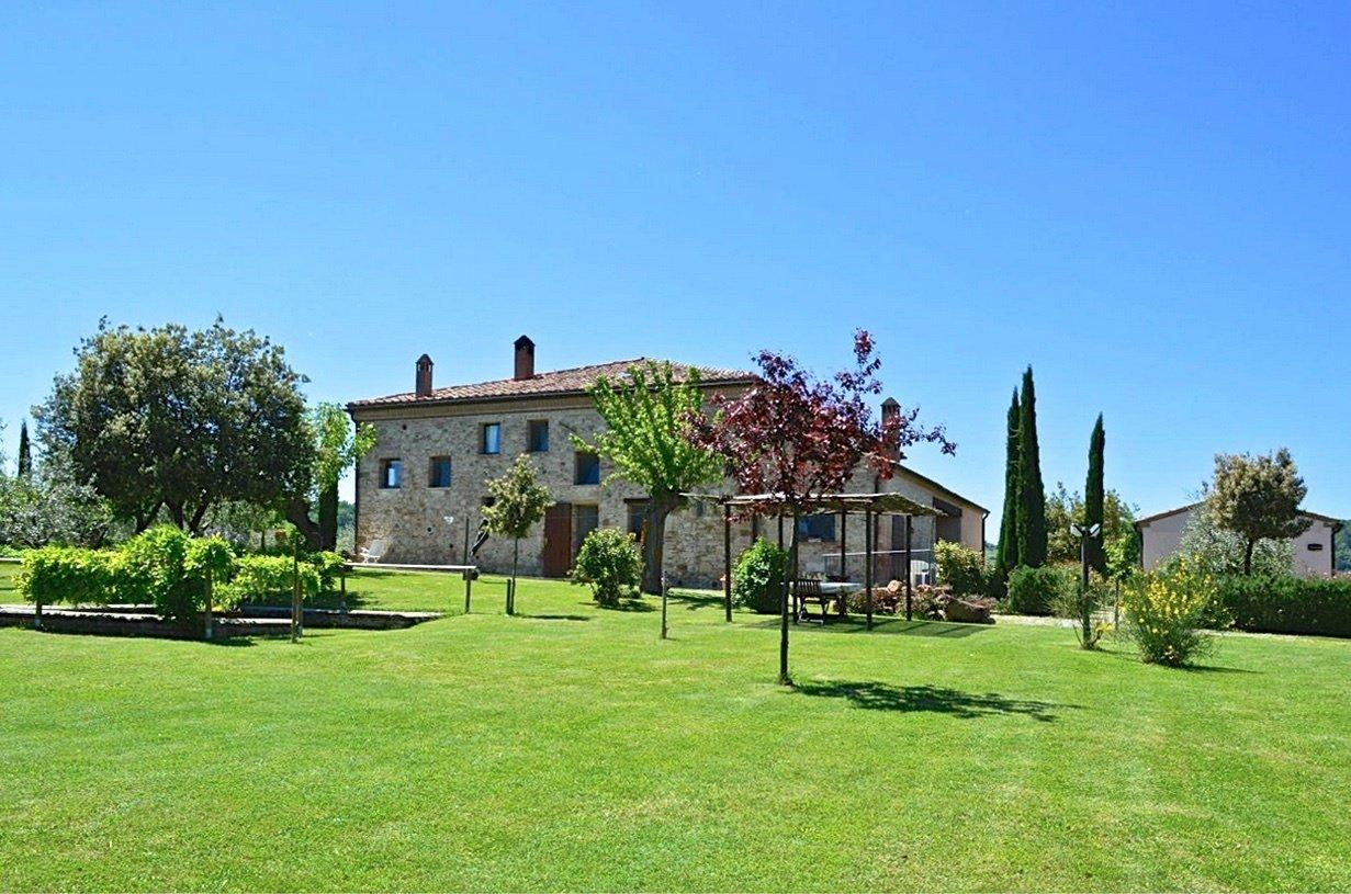 Apartment in Montepulciano, Tuscany, Italy 1 - 11382660