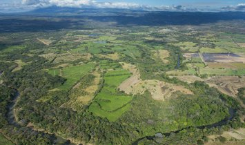 Farm Ranch in Canas, Provinz Alajuela, Costa Rica 1