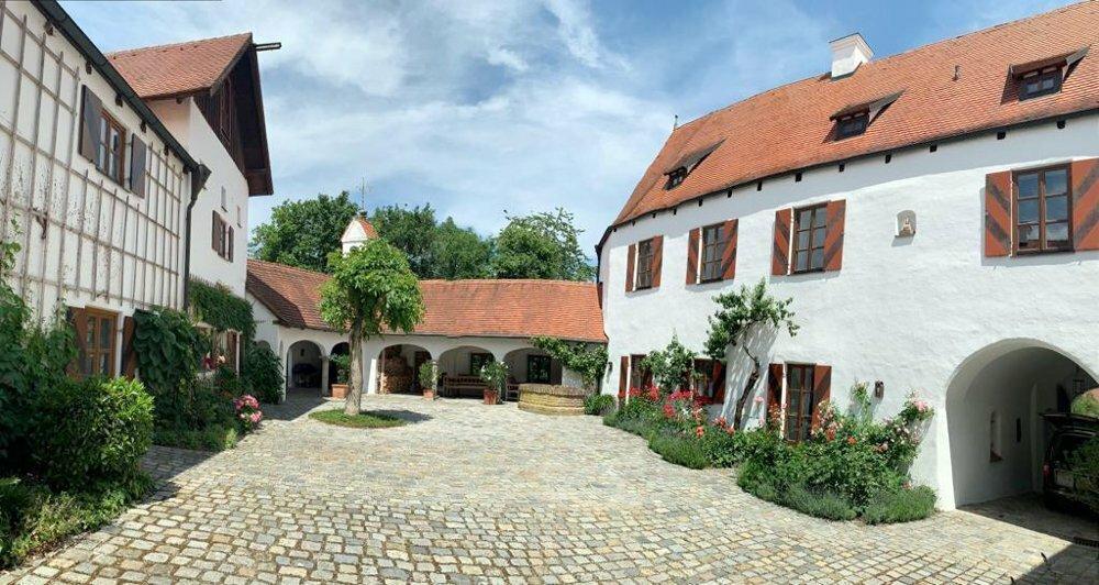 House in Ergolding, Bavaria, Germany 1 - 11440623