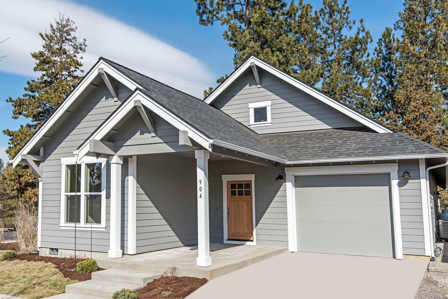 Haus in Sisters, Oregon, Vereinigte Staaten 1 - 11508906
