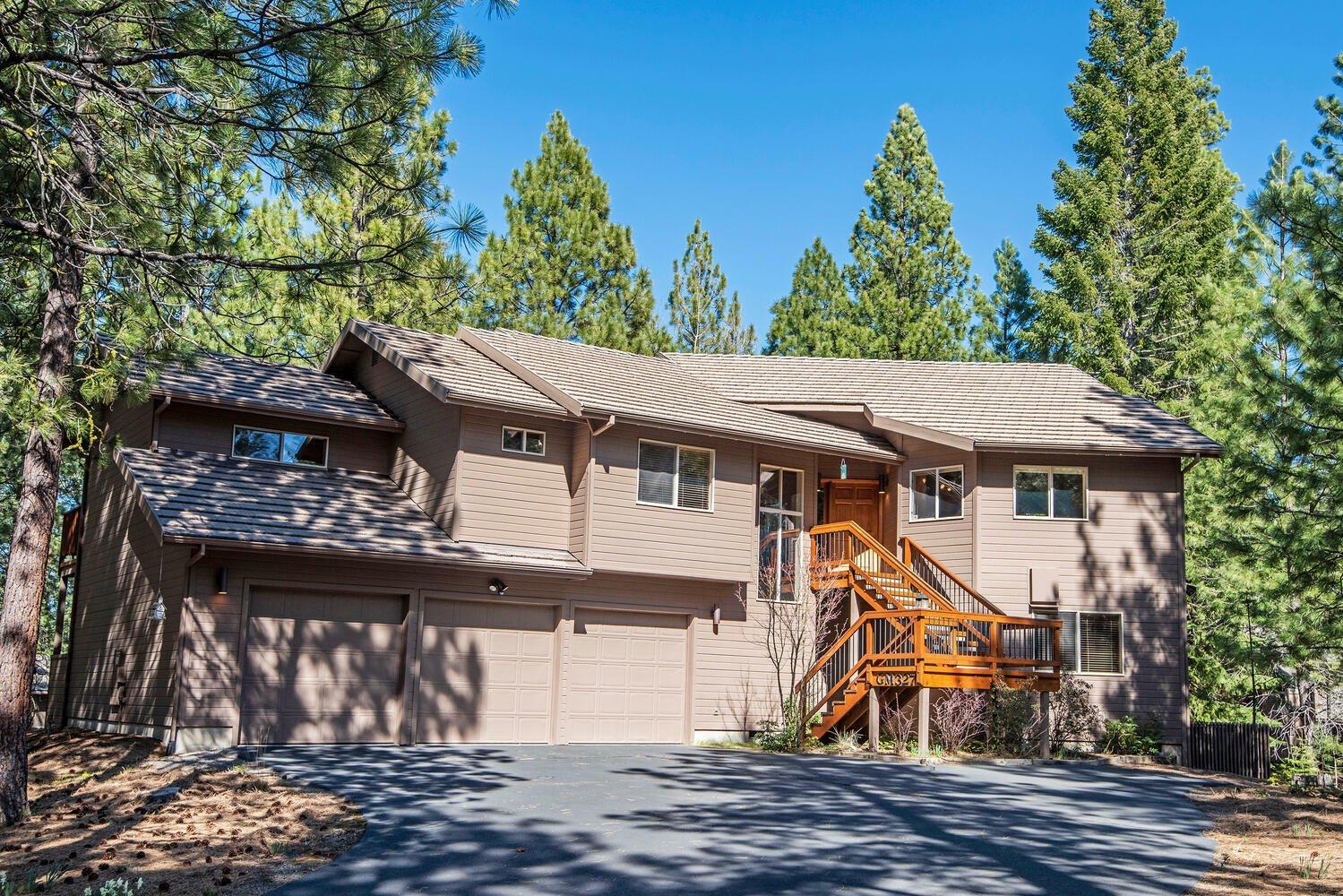 Haus in Sisters, Oregon, Vereinigte Staaten 1 - 11508899