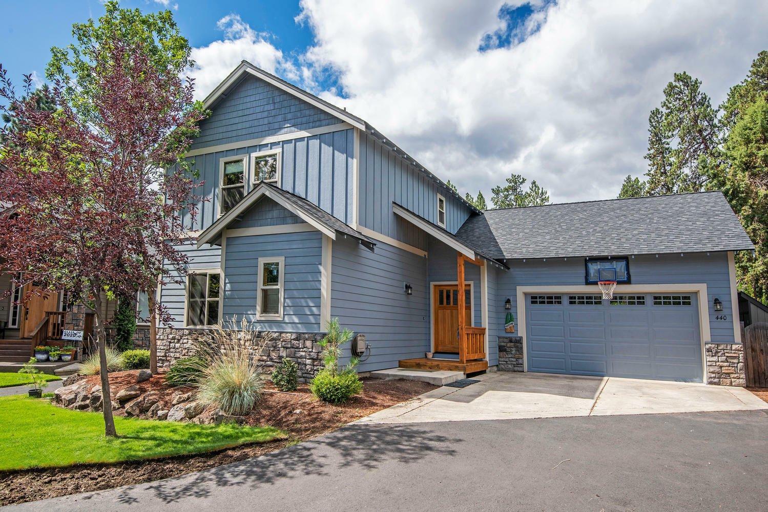 Haus in Sisters, Oregon, Vereinigte Staaten 1 - 11508902