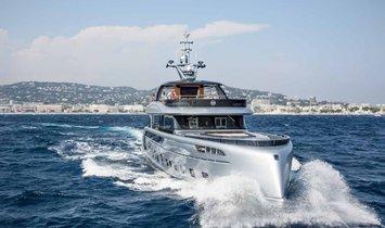 GTT 115 116' (35.50m) Dynamiq 2022