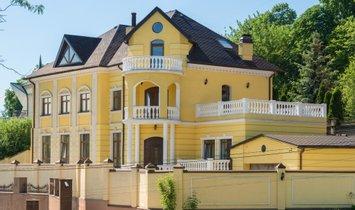 Вилла в Киев, город Киев, Украина 1