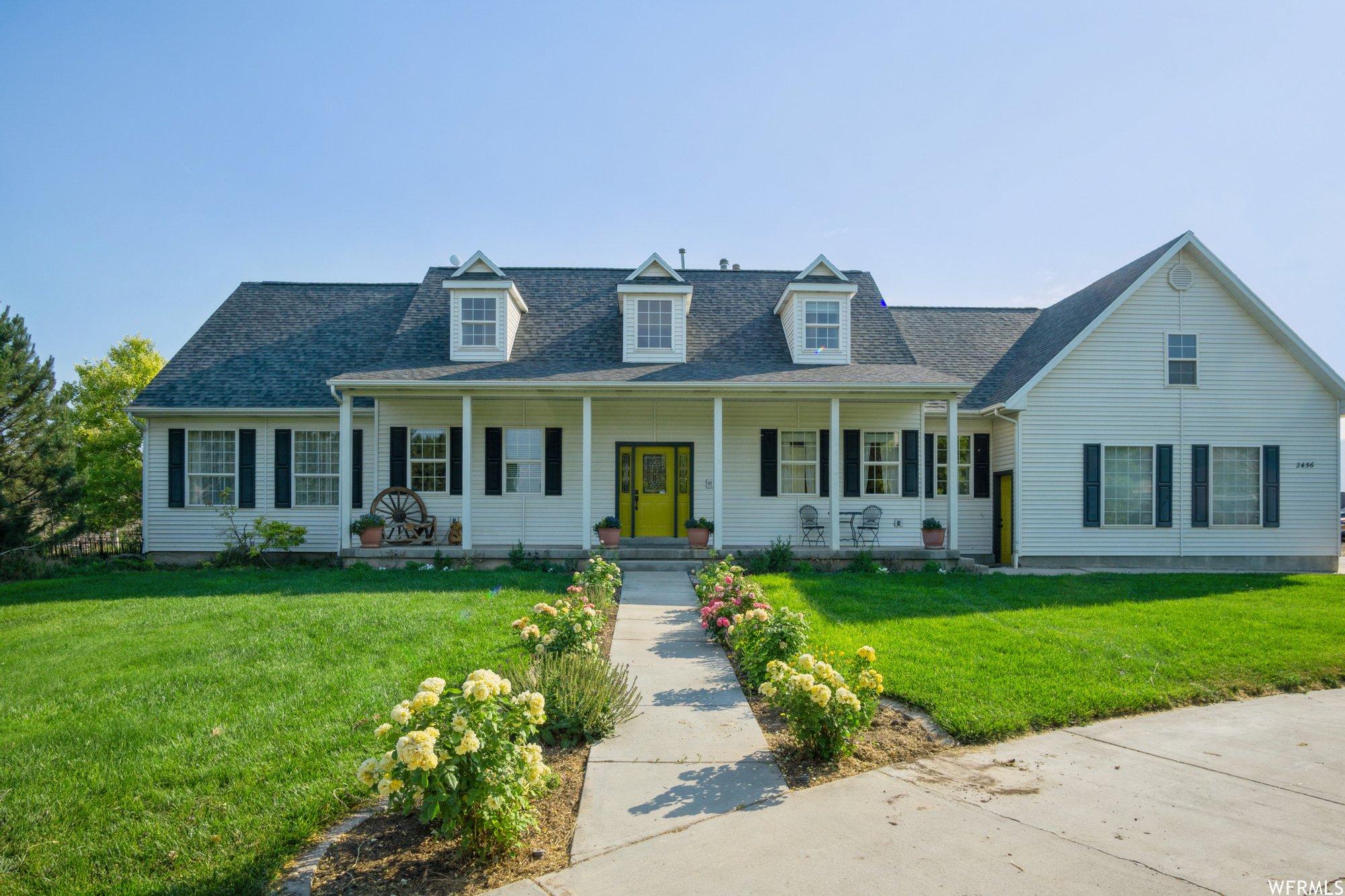 House in Eagle Mountain, Utah, United States 1 - 11509274