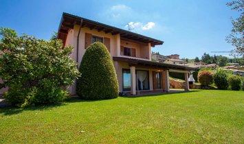 San Zeno di Montagna, Venetien, Italien 1
