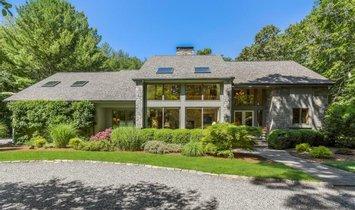 Huis in Lyme, Connecticut, Verenigde Staten 1