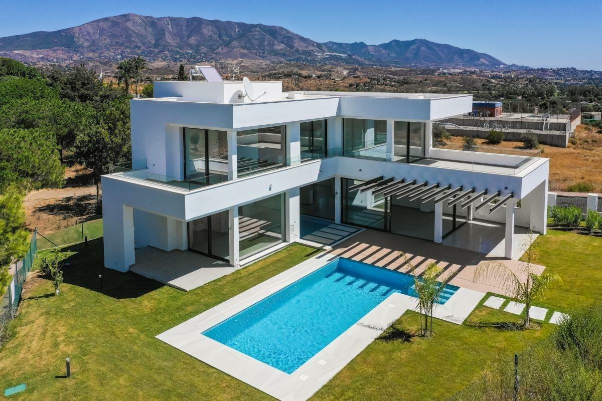 villa in Mijas, Andalusië, Spanje 1 - 11509982