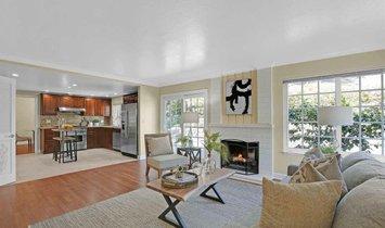 Casa en Walnut Creek, California, Estados Unidos 1