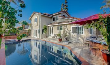 House in Huntington Beach, California, United States 1