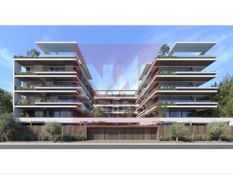 Apartment in Voula, Decentralized Administration of Attica, Greece 1 - 11510122