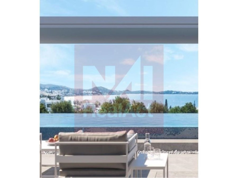 Apartment in Voula, Decentralized Administration of Attica, Greece 1 - 11510114