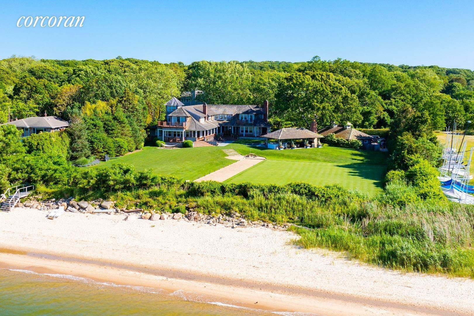 House in Sag Harbor, New York, United States 1 - 11510550