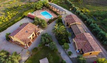 House in Alghero, Sardinia, Italy 1