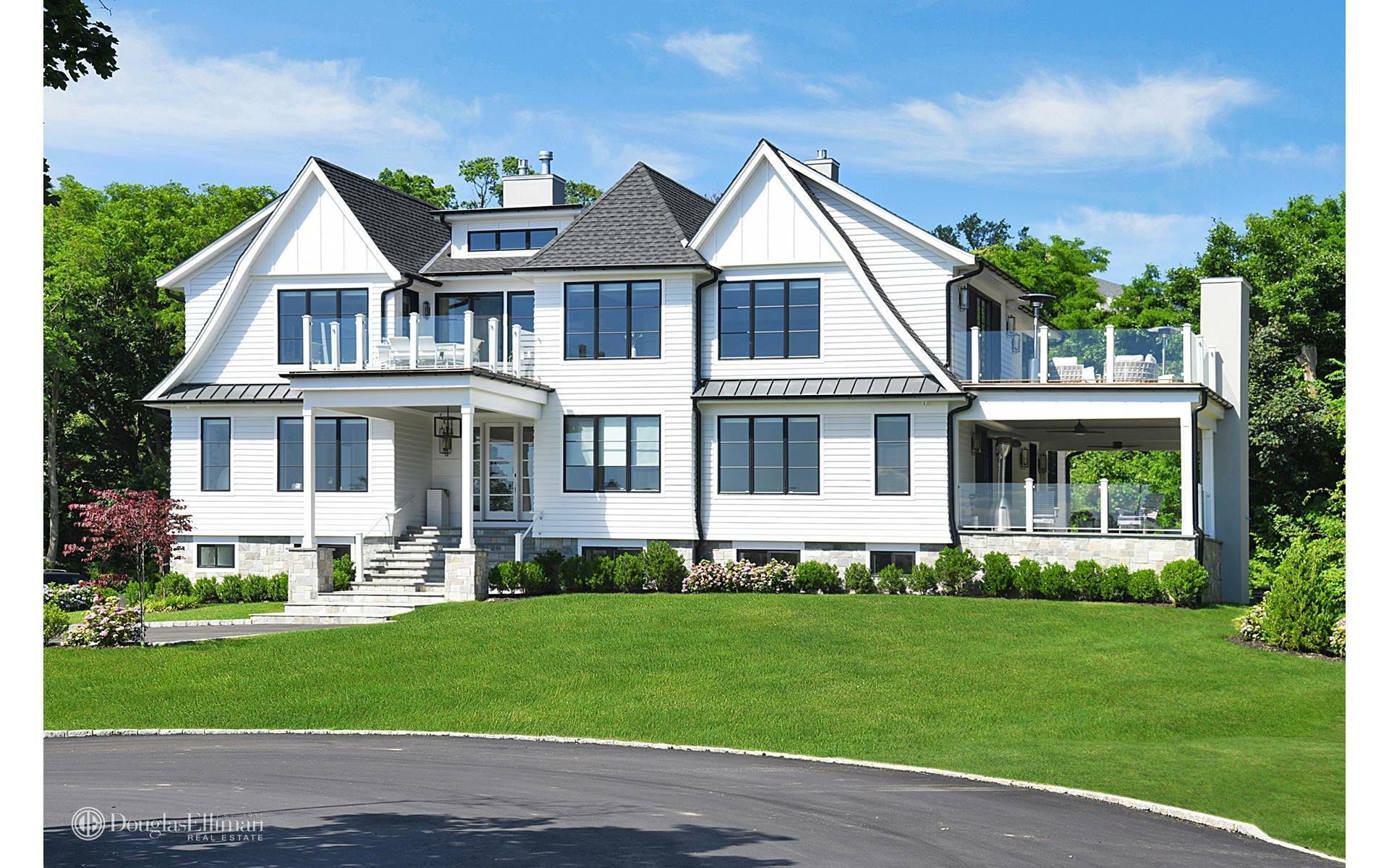 Дом в Порт Вашингтон, Нью-Йорк, Соединенные Штаты Америки 1 - 11501596