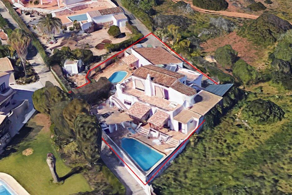 Villa in Luz, Algarve, Portugal 1 - 11484991