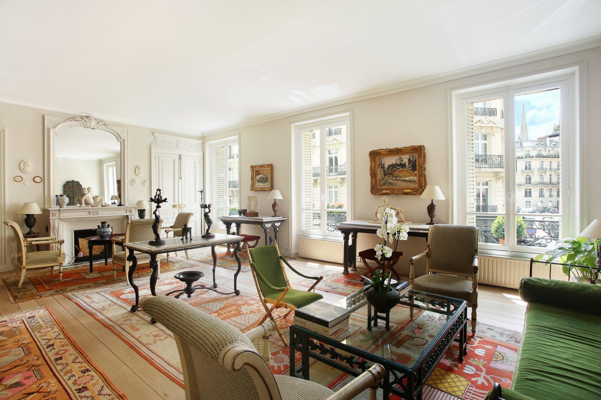 Apartment in Paris, Île-de-France, France 1 - 11510938