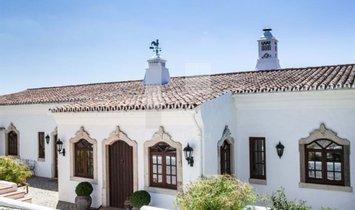 Villa in Goldra, Algarve, Portugal 1
