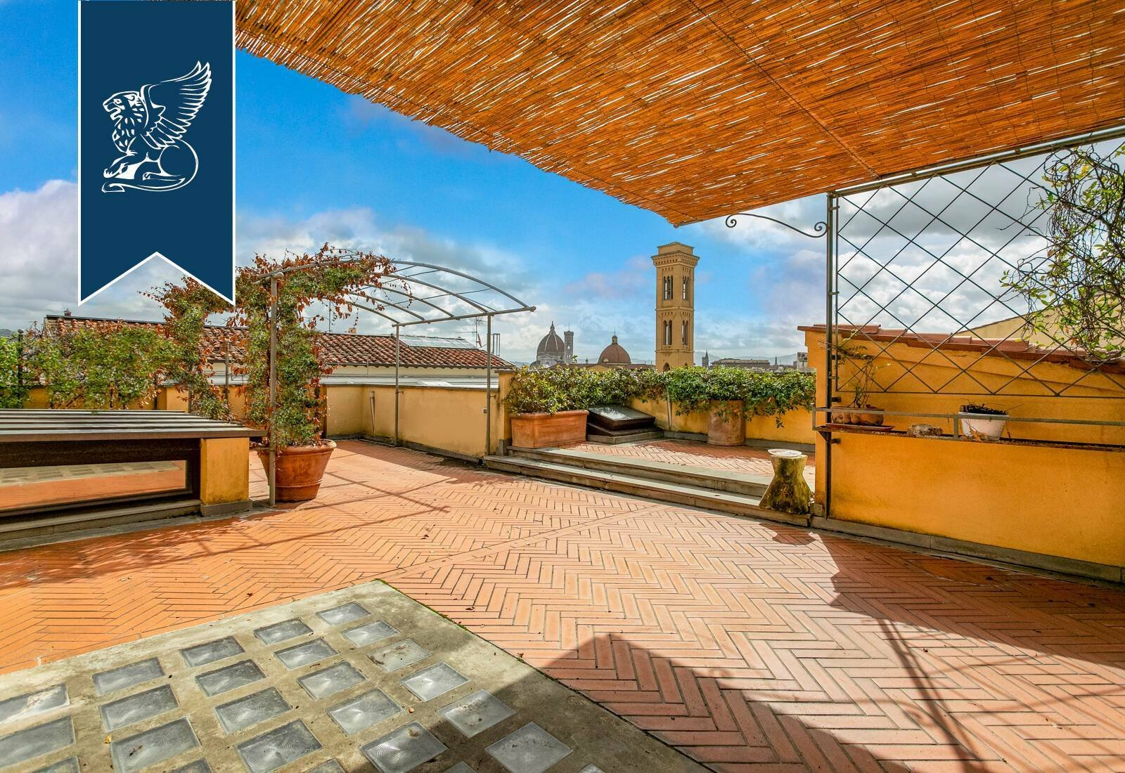Apartment in Florence, Tuscany, Italy 1 - 11511236