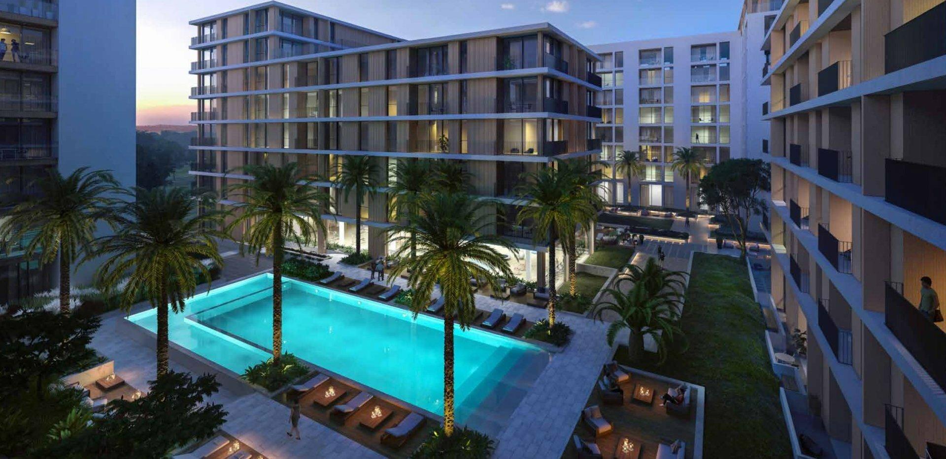 Apartment in Dubai, Dubai, United Arab Emirates 1 - 11510961
