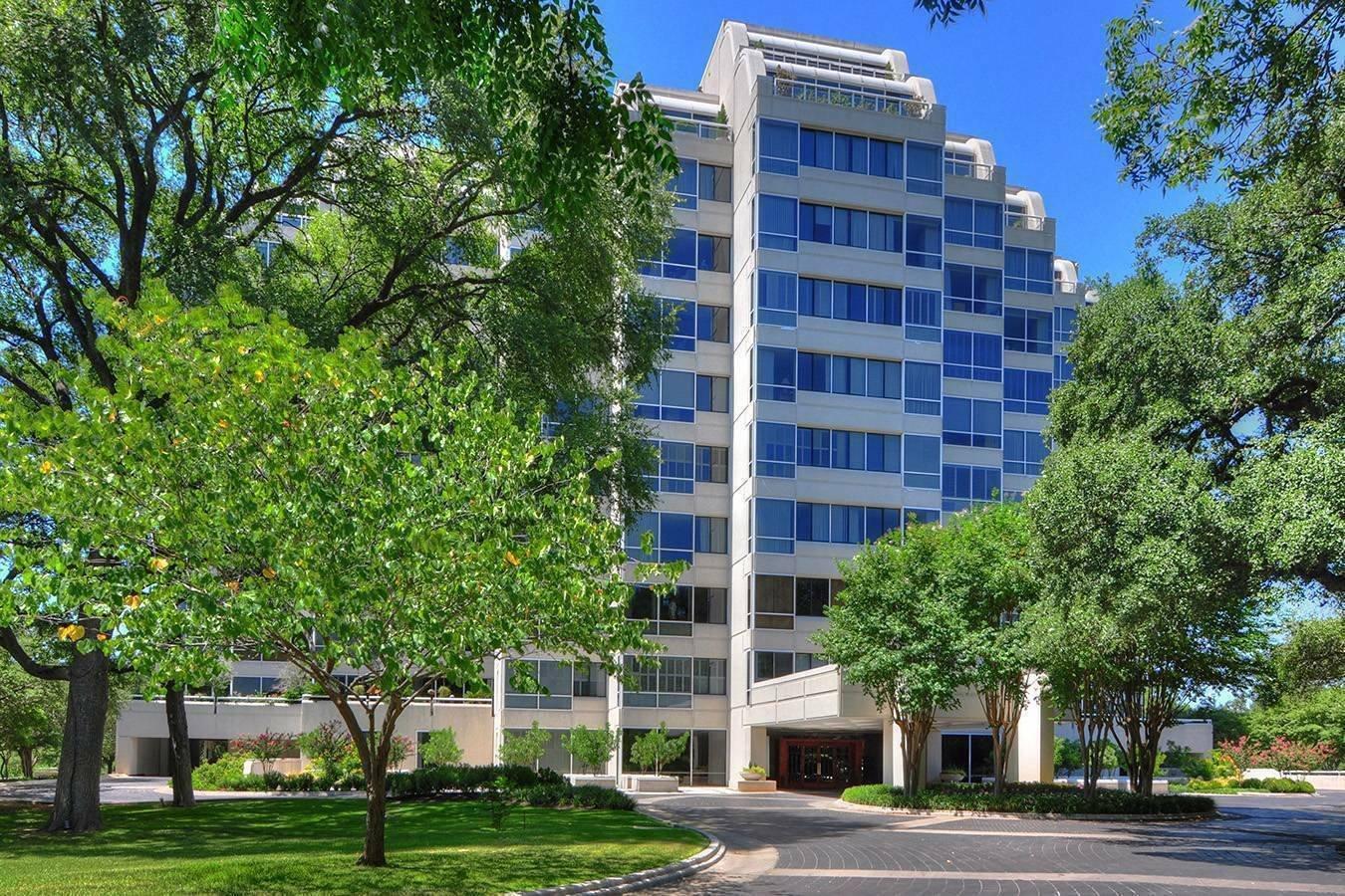 Condo in San Antonio, Texas, United States 1 - 11511790