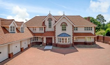 House in Chelmsford, England, United Kingdom 1