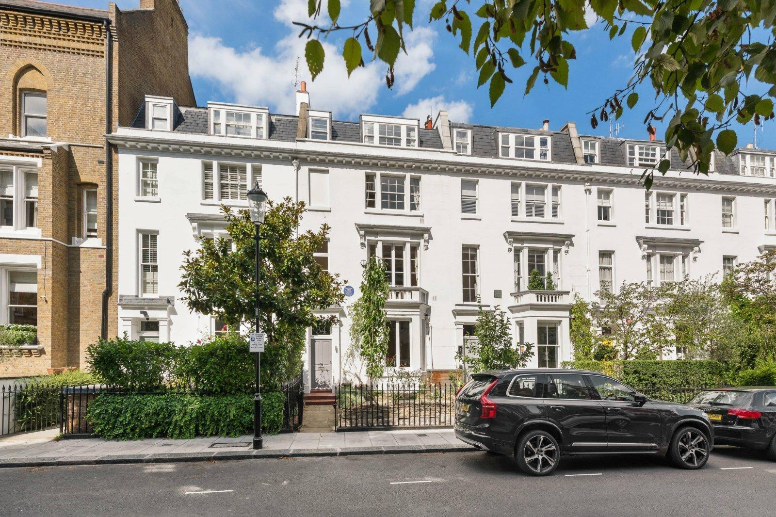 House in London, England, United Kingdom 1 - 11311954