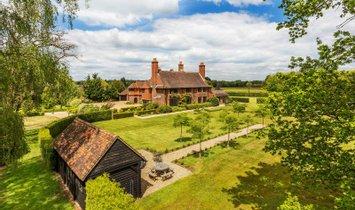 House in Godalming, England, United Kingdom 1