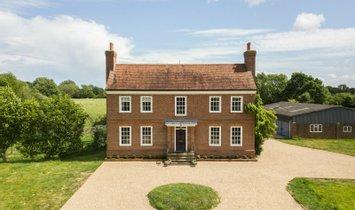 House in Maidstone, England, United Kingdom 1