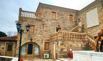 Estate in Greece 1