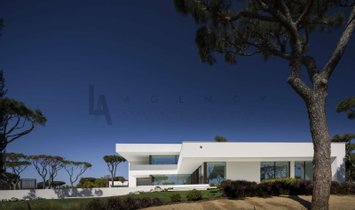 Вилла в Фаро, Фару, Португалия 1