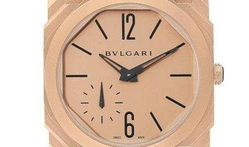Bvlgari OCTO FINISSIMO 102912