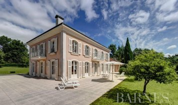 House in Prévessin-Moëns, Auvergne-Rhône-Alpes, France 1